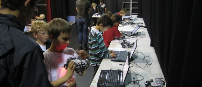 RoBoClub Summer Holiday Programme (5 Days)
