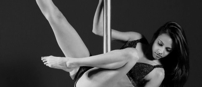 Pole Aerial Fitness Courses for Beginners