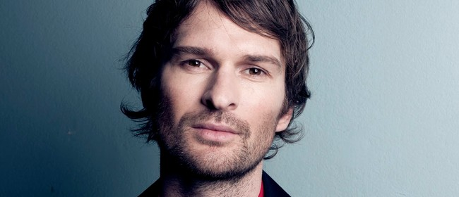 Andrew Keoghan with Special Guest Tiny Ruins