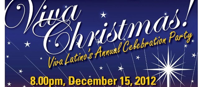 Viva Latino's Annual Celebration Party