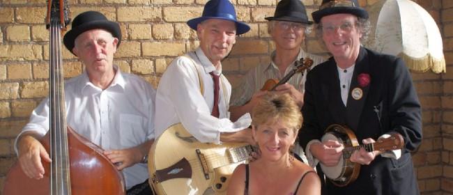 Morning Melodies - Lynn Walters & Band