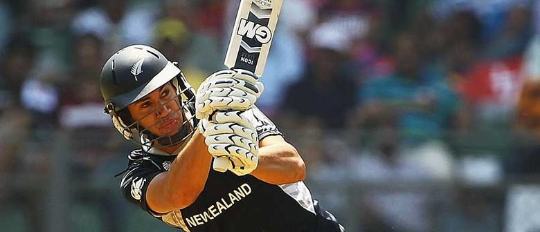 England vs New Zealand ODI Cricket