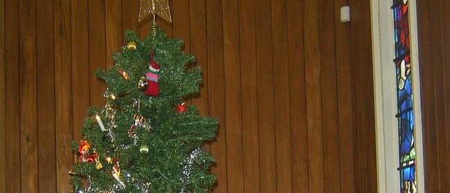 Christmas Family Communion Service