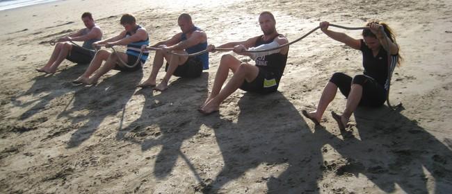 Sparta Bootcamp - Six Pack in 5 Weeks