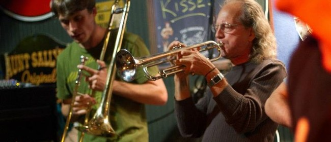 Ak Jazz & Blues Club presents: Rick Roff Combo
