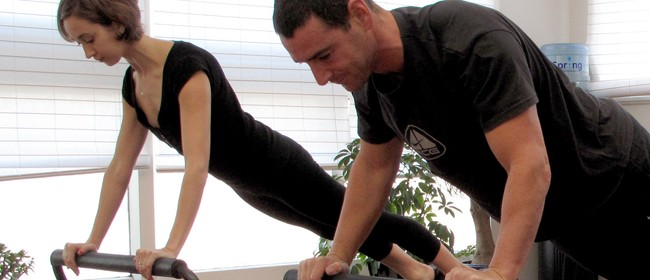 Pilates Mat and Reformer Beginners Course