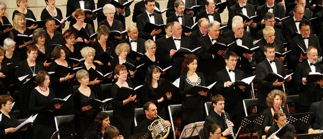 Auckland Choral and Manukau Symphony: Beethoven Ode to Joy