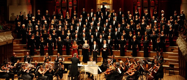 Auckland Choral's Handel Messiah