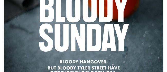 Bloody Sundays Ft Arash & Co