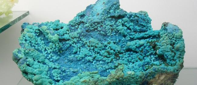 Rotorua Rock Mineral Gem & Fossil Club Monthly Meeting