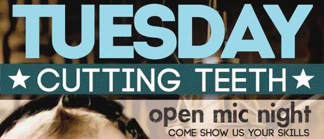 Open Mic Jam Night Tuesdays
