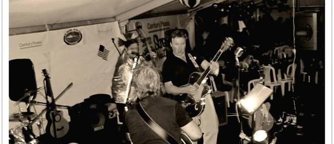 The Hellcatz Rock n Roll Show