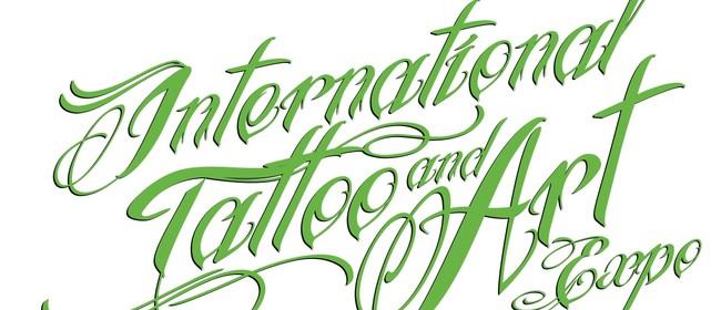 International Tattoo and Art Expo