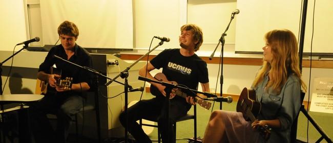 Midsummers Night Concert