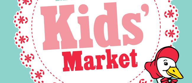 Mother Goose Kids' Market