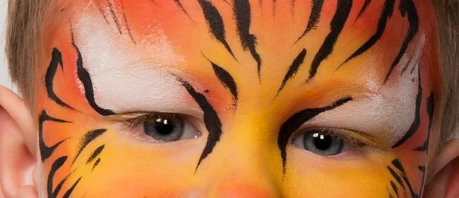 Face Paint Workshop