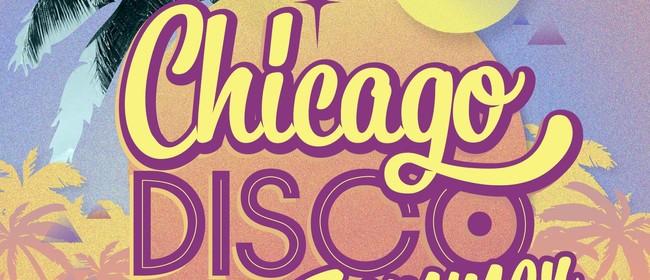 Chicago Disco Waiheke w DJs Philippa, Matt Drake & Nyntee