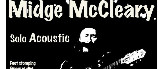 Midge McCleary