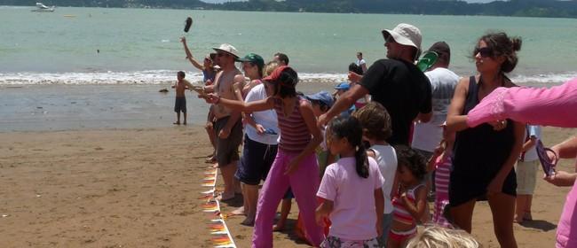 Summer Festival Big Day Out - Paihia Summer Festival