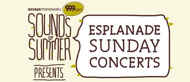 Esplanade Sunday Concerts