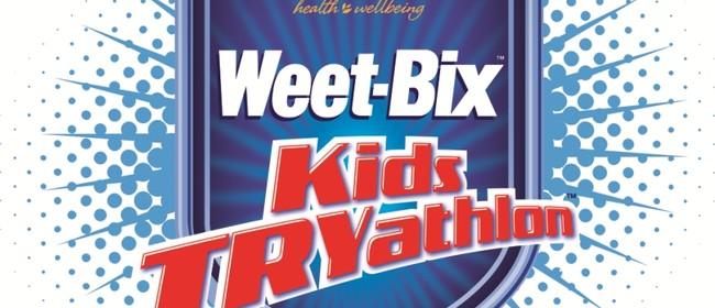 Hamilton Weet-Bix Kids Tryathlon