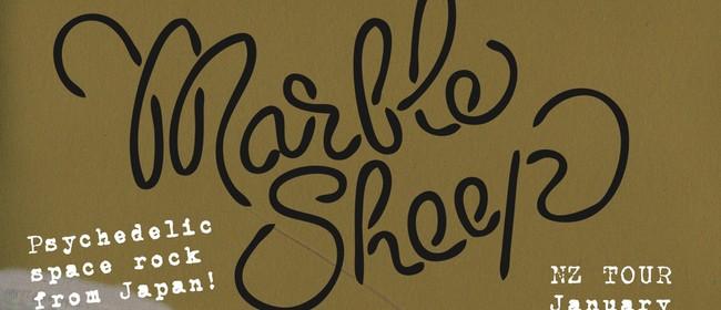 Marble Sheep (Japan) & Superturtle