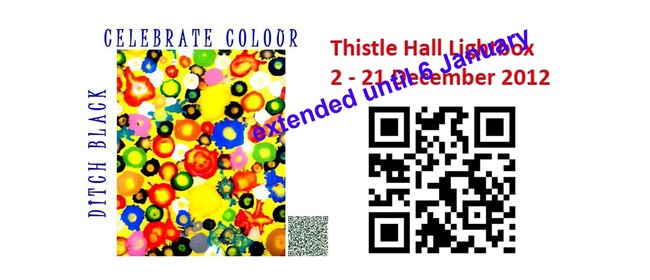 Celebrate Colour