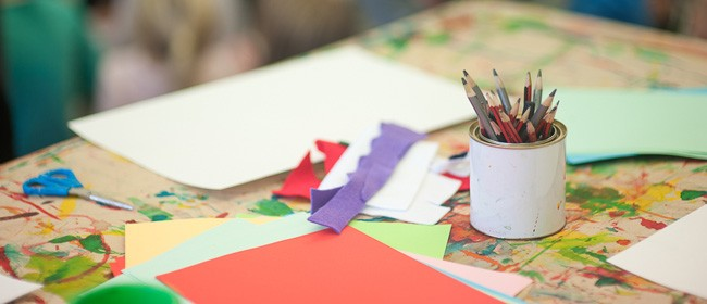 Drop-in Drawing Sessions