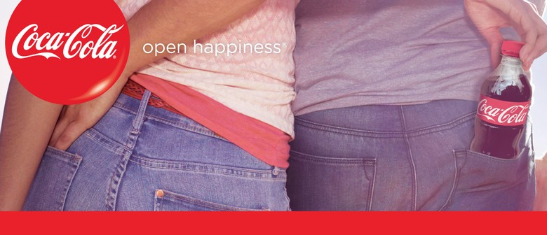 COCA-COLA Pocket Parties