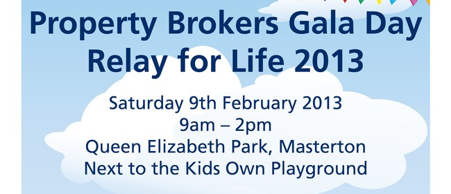 Property Brokers Relay for Life Gala Day