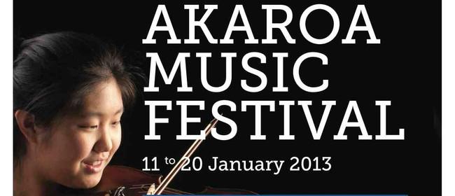International Akaroa Music Festival - Fairytales