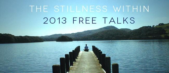 The Stillness Within
