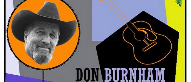 Don Burnham & The Fern Frond Boogie Boys