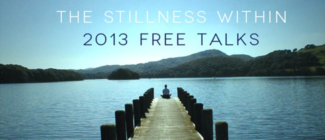 The Stillness Within