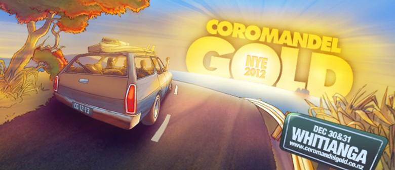 Coromandel Gold Buses - Matarangi Pickup