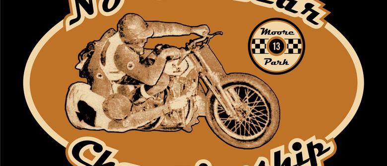 New Zealand Sidecar Speedway Championship