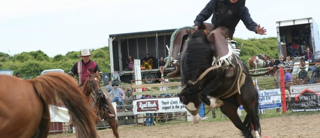 2013 Southland Rodeo