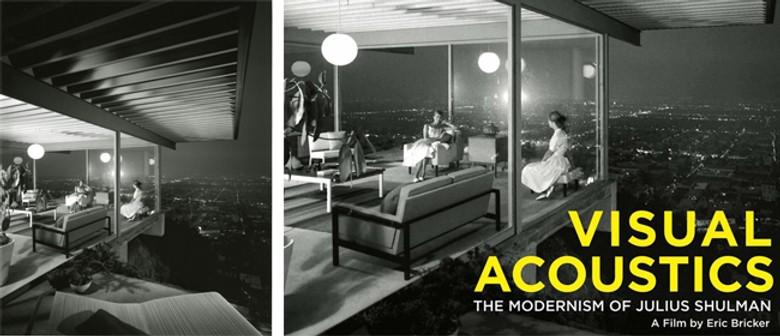 Visual Acoustics