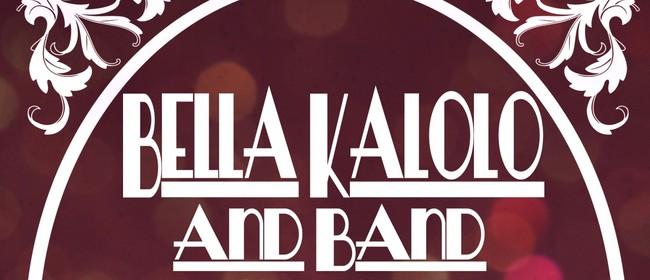 Bella Kalolo and Band