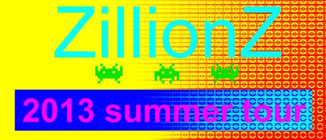ZillionZ Summer Tour 2013