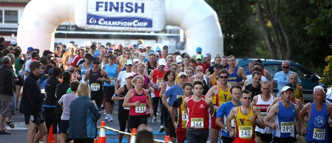 Club Physical Whenuapai Half Marathon