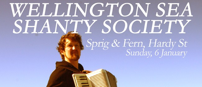 Wellington Sea Shanty Society