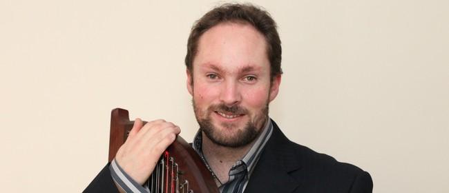 Robin Ward - Harp Concert