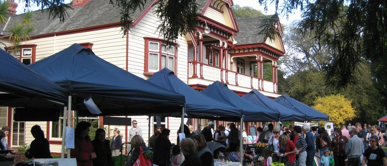 Wonderful Waitangi Day Market