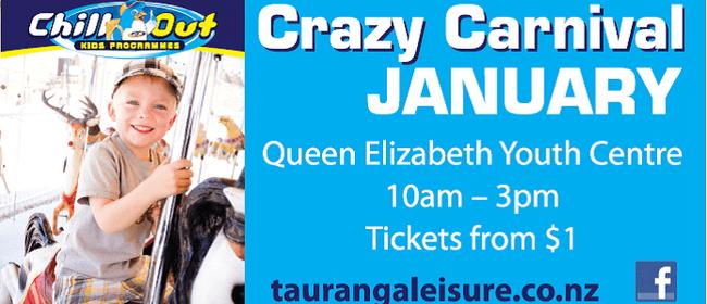 Crazy Carnival 2013