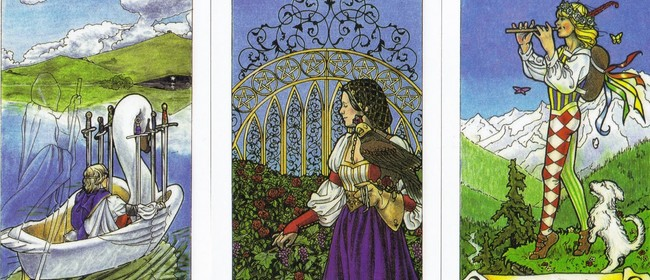 A Practical Approach to Learning the Tarot