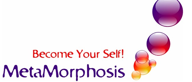 The Power of Personal Change - MetaMorphosis 101