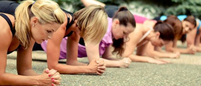 Reboot Fitness and Nutrition Programmes for Women