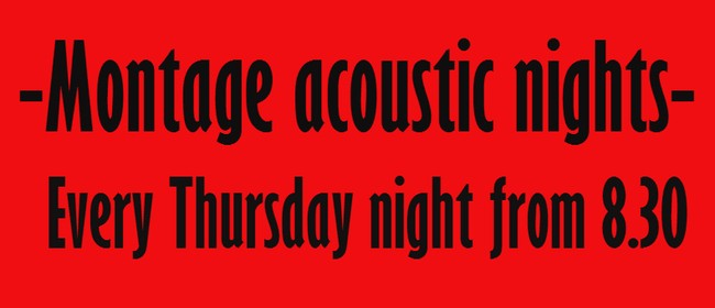 Acoustic Nights