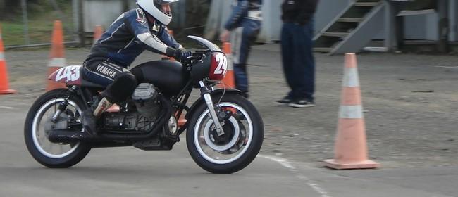 Honda Track Day